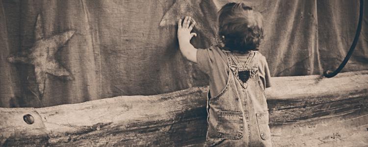 Как стать родителем самому себе — на материале психоаналитической работы