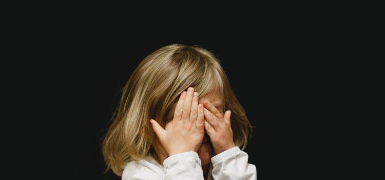Тревожные дети, негативные установки из детства